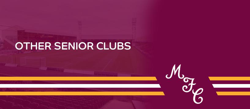 Other Senior Clubs Banner