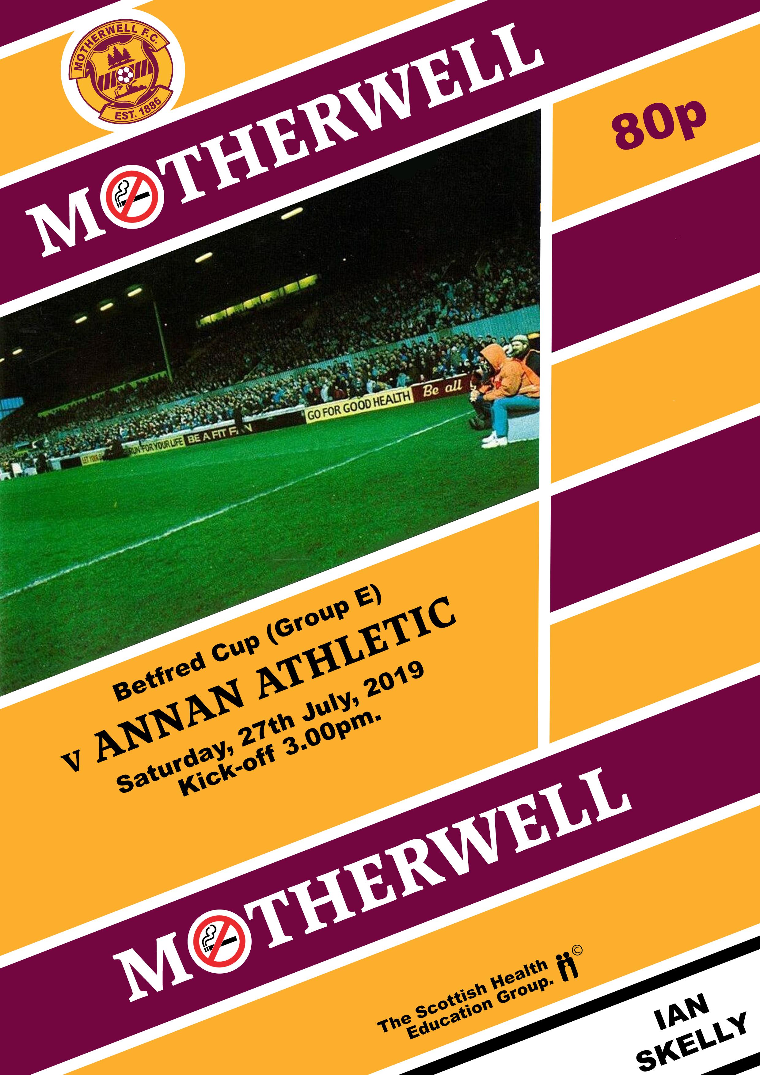 1989/90 Retro Programme