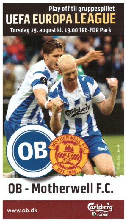 versus Odense