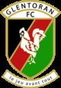 Glentoran Crest
