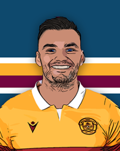 Tony Watt Avatar