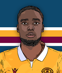 Devante Cole Avatar