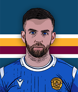 Liam Kelly Avatar