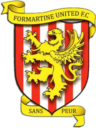 Formartine United Crest
