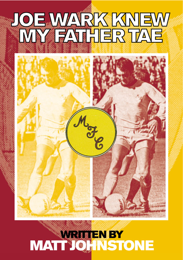 Joe Wark Knew My Father Tae Book Cover